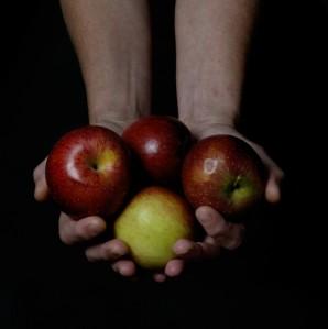 appel hand 1